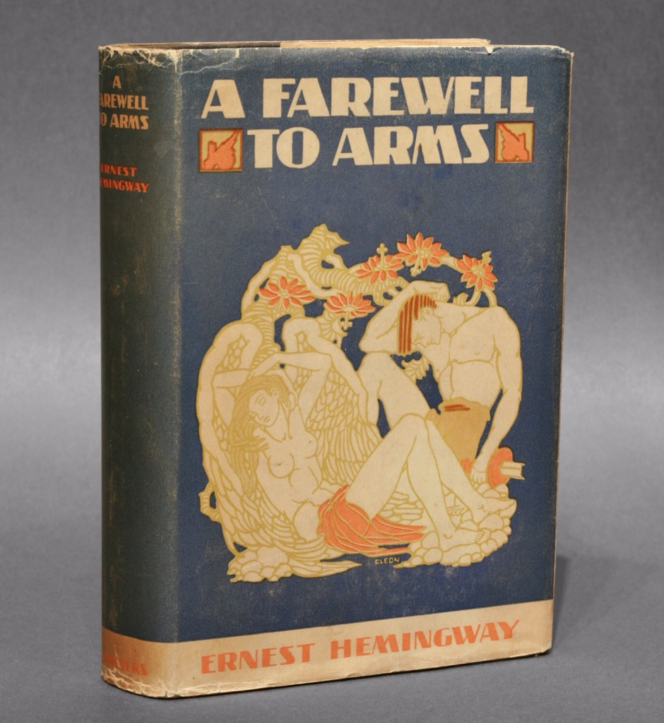 symbolism and foreshadowing in a farewell to arms by ernest hemingway The symbol of rain in a farewell to arms from litcharts a farewell to arms by ernest hemingway.