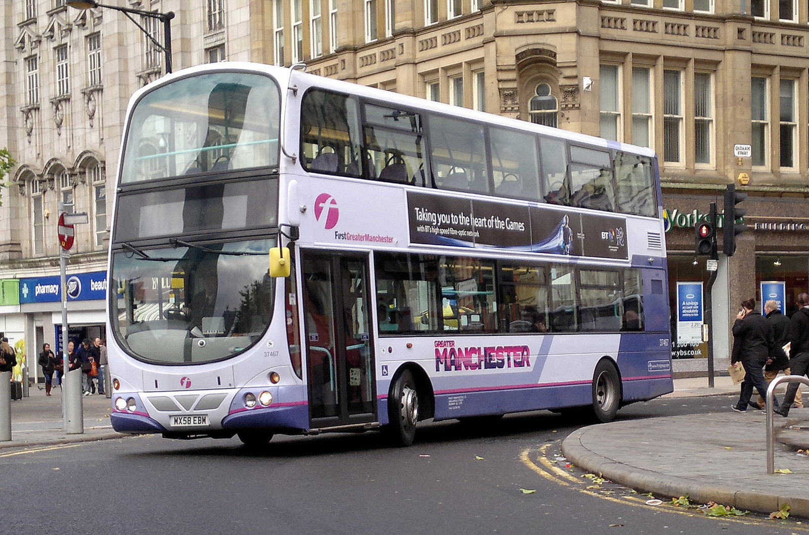 Greater Manchester set for more cuts to its transport services ...