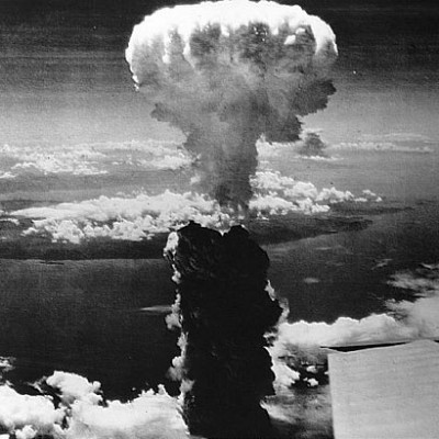 how did the atomic bombing of hiroshima affect america The debate over the atomic bombings of hiroshima and intended terror effect he said that the atomic bombings were did it shape american use of.