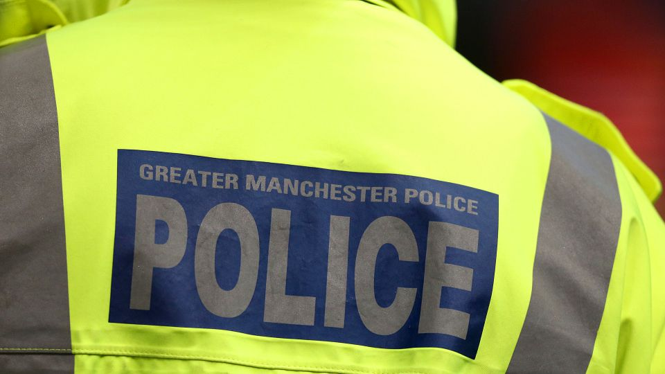 Moston stabbing: Boy, 13, arrested over teen attack