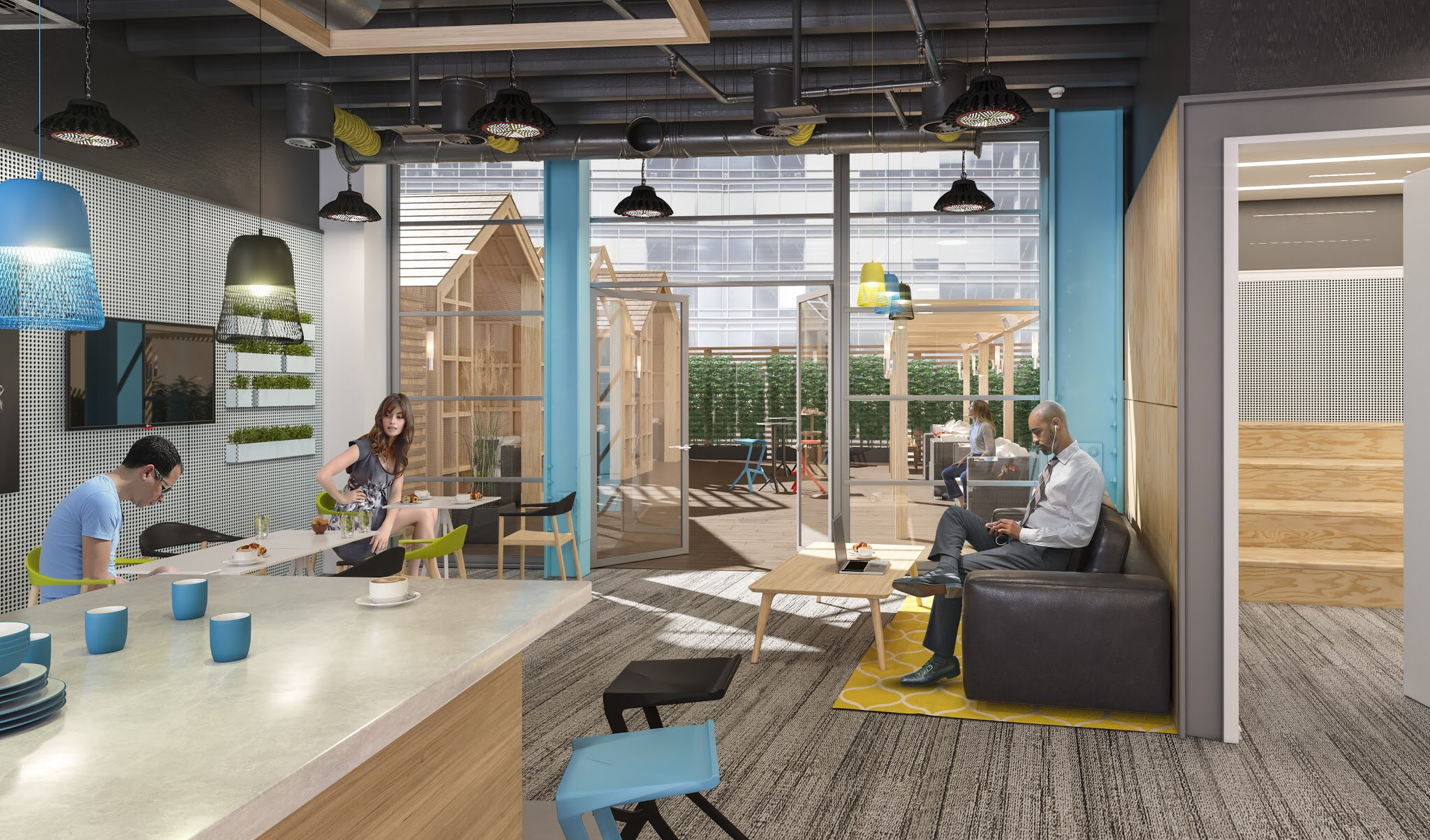 creative office space. Exciting And Progressive Hubs For Media, Tech Digital Businesses In The Country, MediaCityUK Is Set To Launch Arrive, Its New Creative Office Space