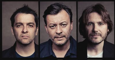 Manic Street Preachers announce new album and United Kingdom arena tour