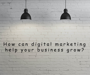 digital blanket helps build your business