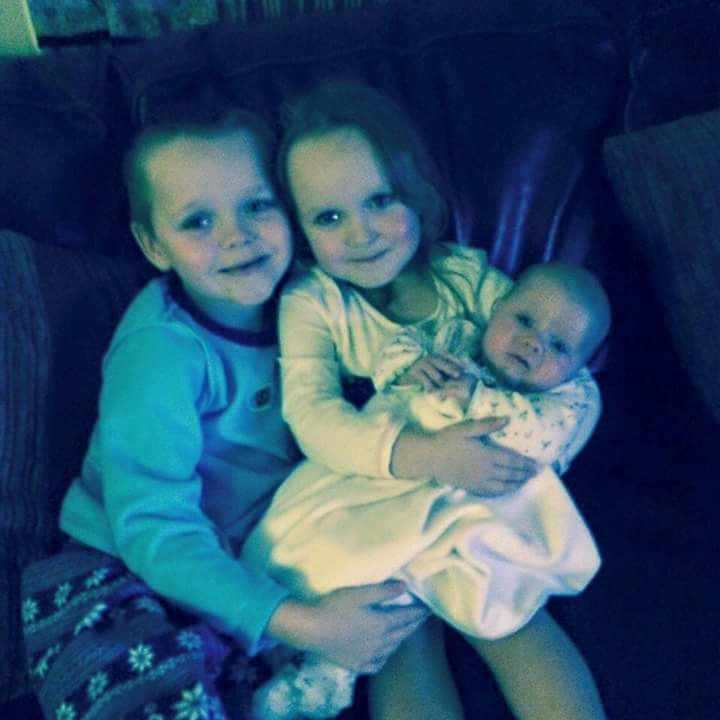 Third person charged over arson attack in Salford that killed four children