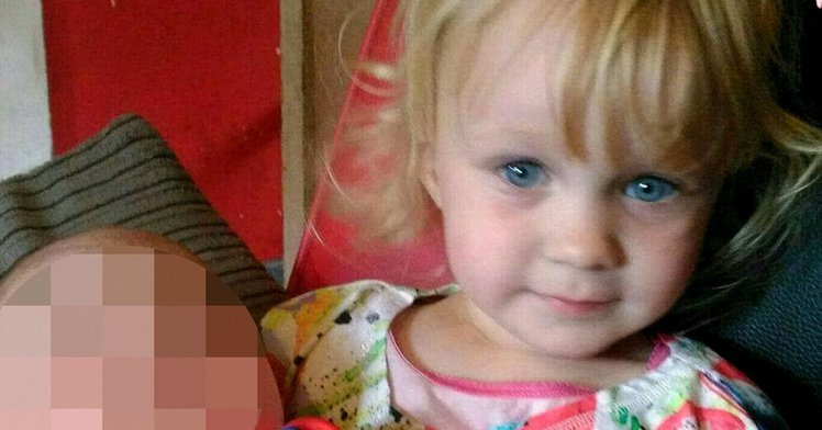 Manchester fire: Three-year-old girl becomes fourth child victim of Worsley blaze