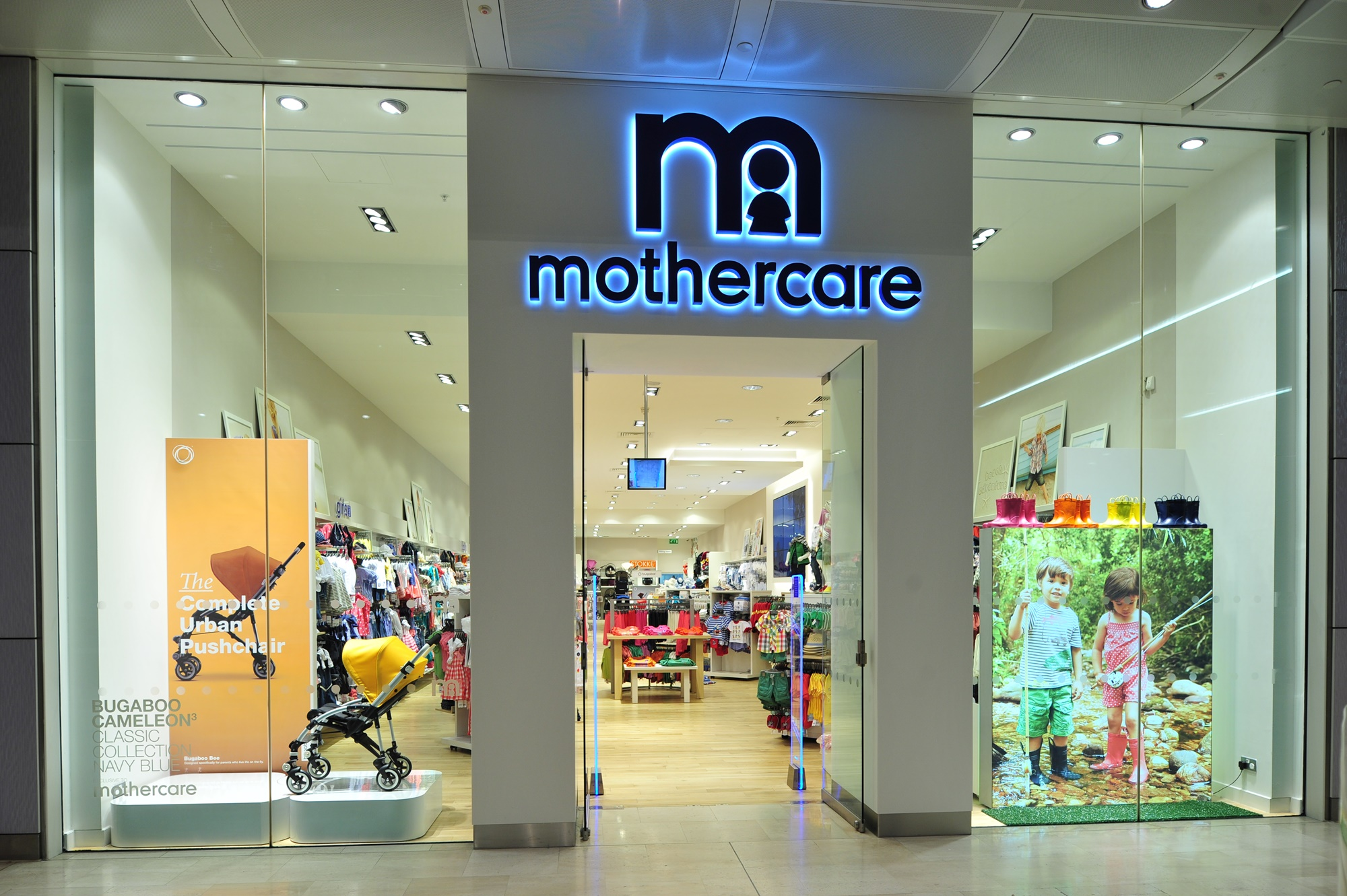 UK Baby retailer Mothercare announces plummeting profits in run up to Christmas