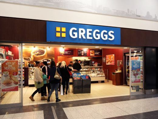 Greggs to open more stores following profitable 2017