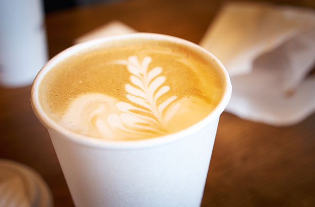 United Kingdom  lawmakers call for 'latte levy' on takeaway cups