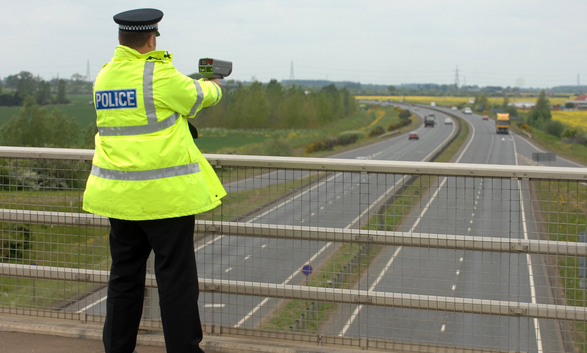 RAC questions plans to penalise 1mph-over speed offences