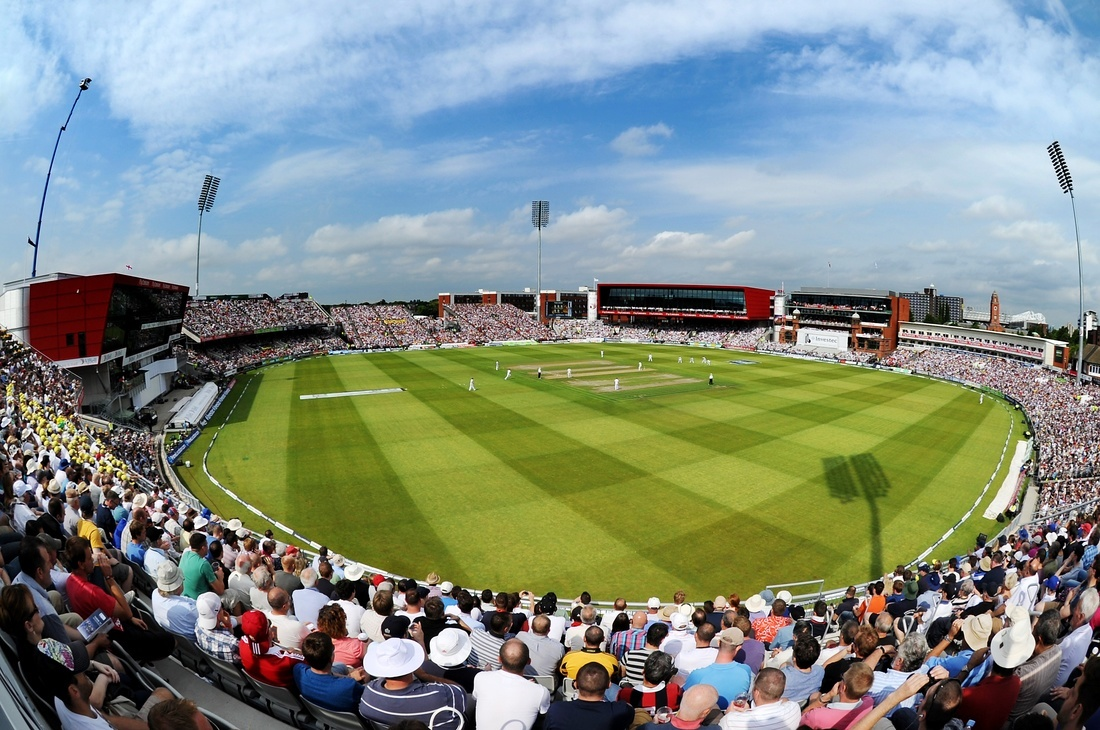 Edgbaston Awarded 31-Day Programme of Major Match Cricket 2020