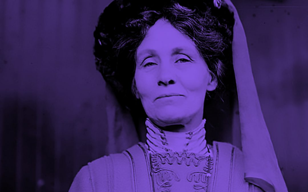 emmeline pankhurst s contribution A proposal to move the statue of the suffragette emmeline pankhurst from near the houses of parliament to the private regent's university london in regent's park has been withdrawn after.