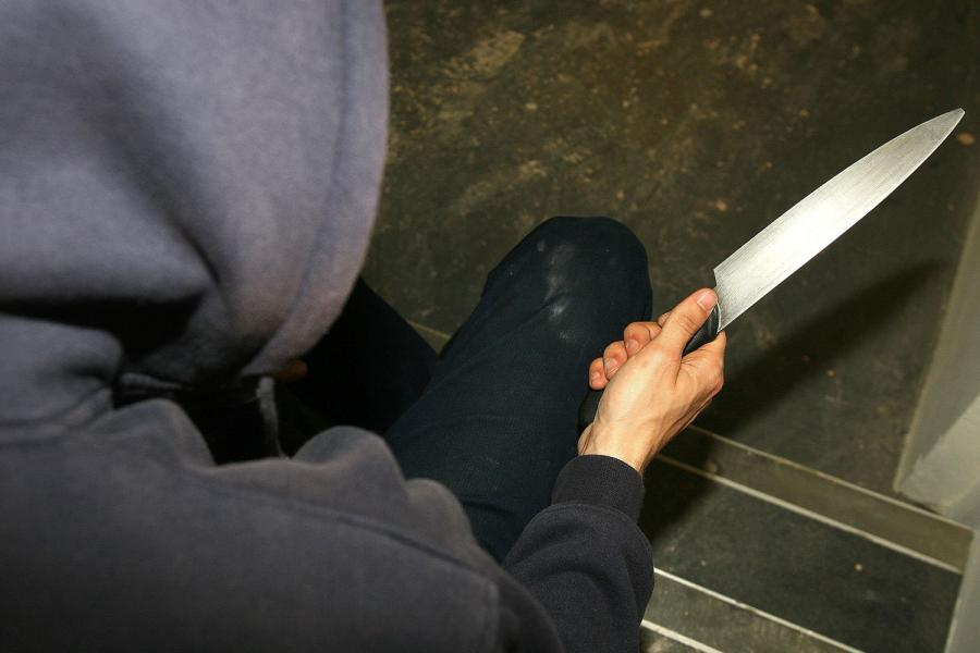 Lincolnshire Police support national knife crime campaign