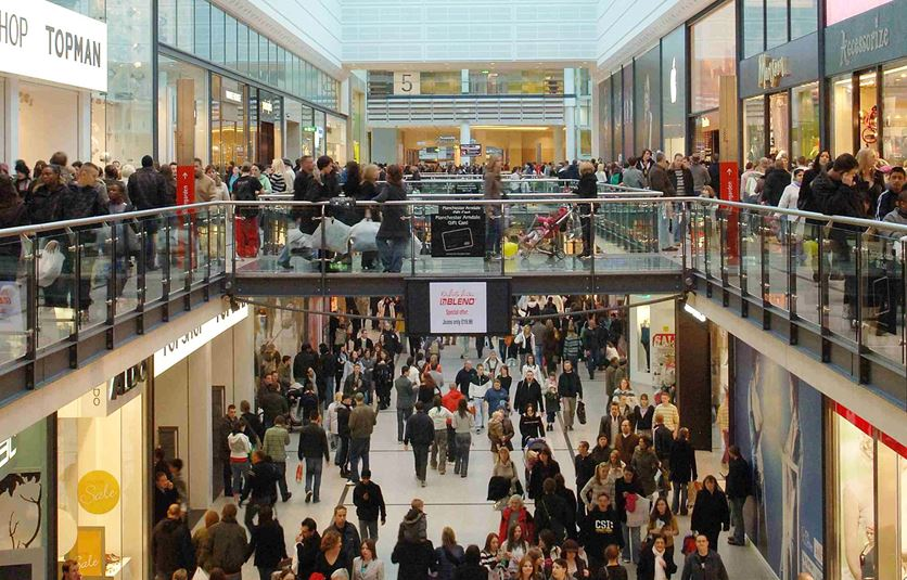 Economic Buzz: UK Retail Sales Rise 0.1% On Month In January