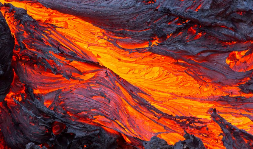 new insight into how magma feeds volcanic eruptions about manchester