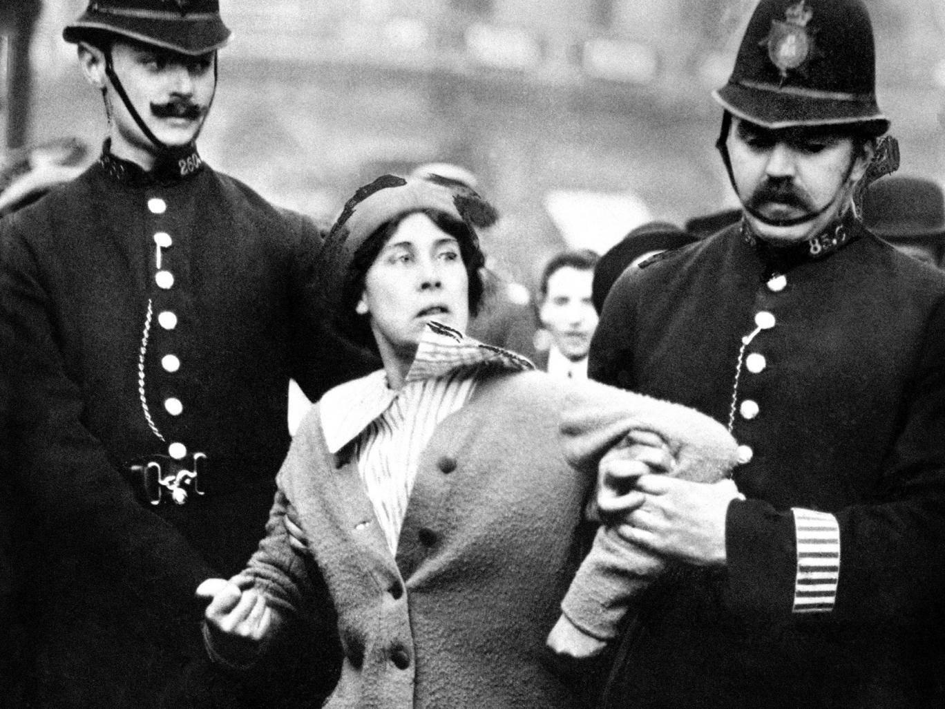 Womens suffrage in the United Kingdom  Wikipedia