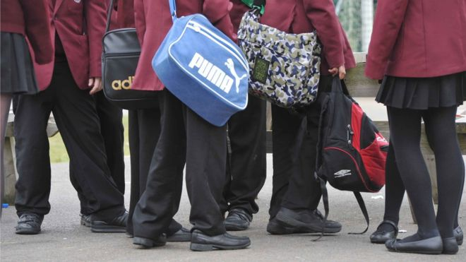 School bomb threats at many North Yorkshire schools