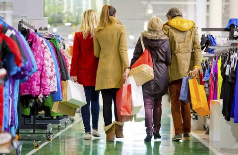 Spain Retail Sales Growth Slows In February