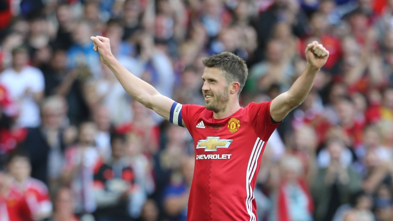 Manchester United And England Midfielder Michael Carrick Has Recently Confirmed That This Will Be A His Final Year In The Game As A Player With The  Year