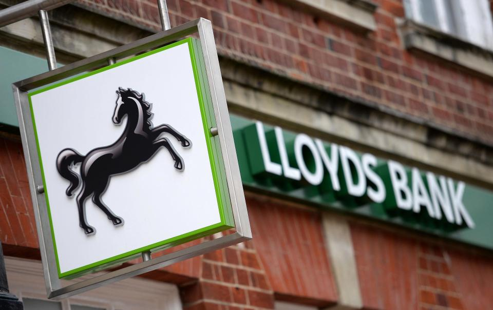 Lloyds to cut 305 jobs and shut 49 branches across Britain