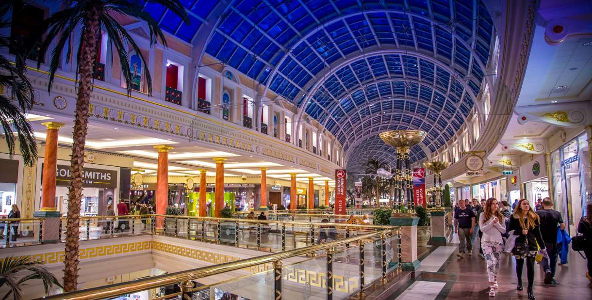 Hammerson ditches £3.4bn Intu takeover blaming high street slowdown
