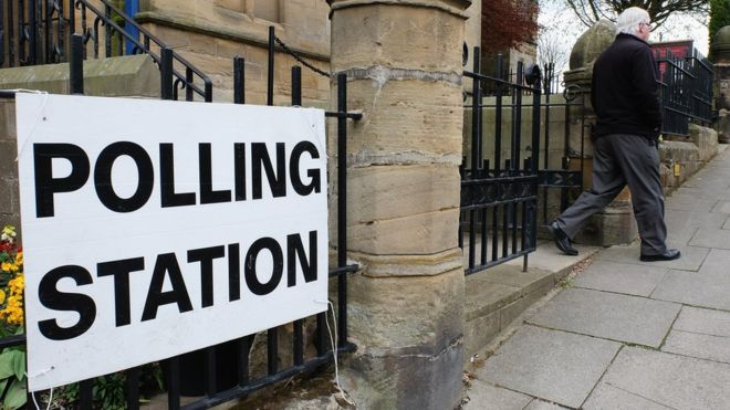 Election 2018: Council polls to take place across England