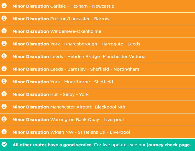 Great Northern, Southern and Thameslink trains cancelled and delayed