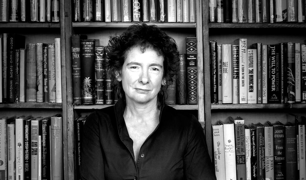 jeannette winterson imagination and reality The original role of the artist as visionary is the correct one, jeanette winterson writes in her essay imagination and reality (1997.