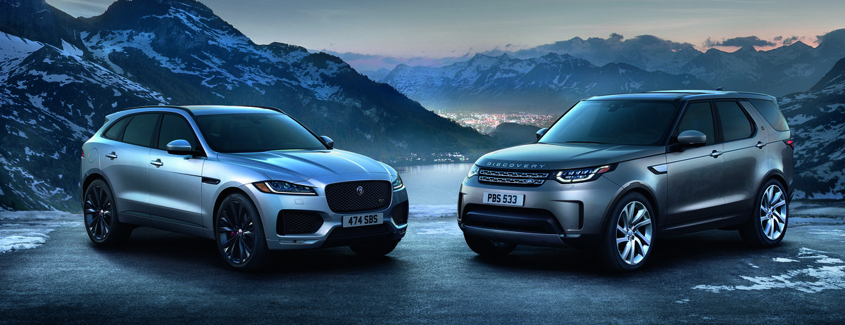 Jaguar Land Rover >> Jaguar Land Rover Has Announced Plans To Open A New Software It And