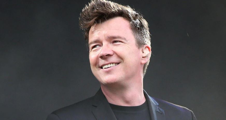 Live Currency Rates >> Rick Astley keeps on (rick) rolling us with fine new album | Aaj News