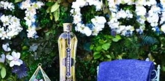 St-Germain Liqueur
