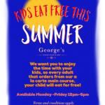 George's Worsley