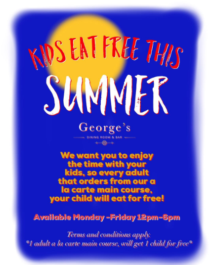 George's Worsley