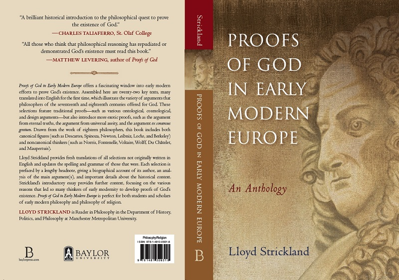 Eye-opening 'proofs' of God's existence revealed in new guide to theological golden age