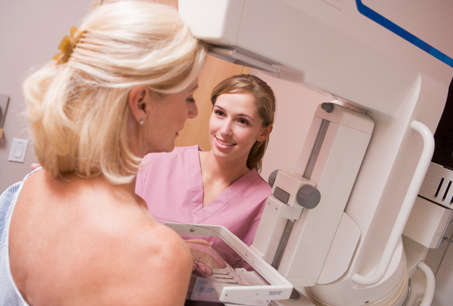US Breast Cancer Deaths Averted Over Three Decades