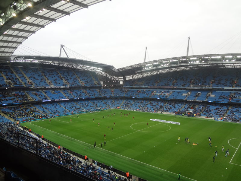 Uefa open formal investigation into Manchester City over Financial Fair Play allegations